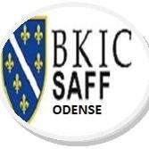 BKIC Odense Logo